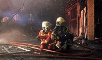بررسی طرح همسانسازی بازنشستگی آتشنشانان