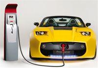 رشد استفاده از خودروهای برقی میتواند تقاضای نفت را کم کند
