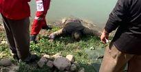 جنازه ۲ جوان غرق شده بعد از ۱۲ روز! +عکس