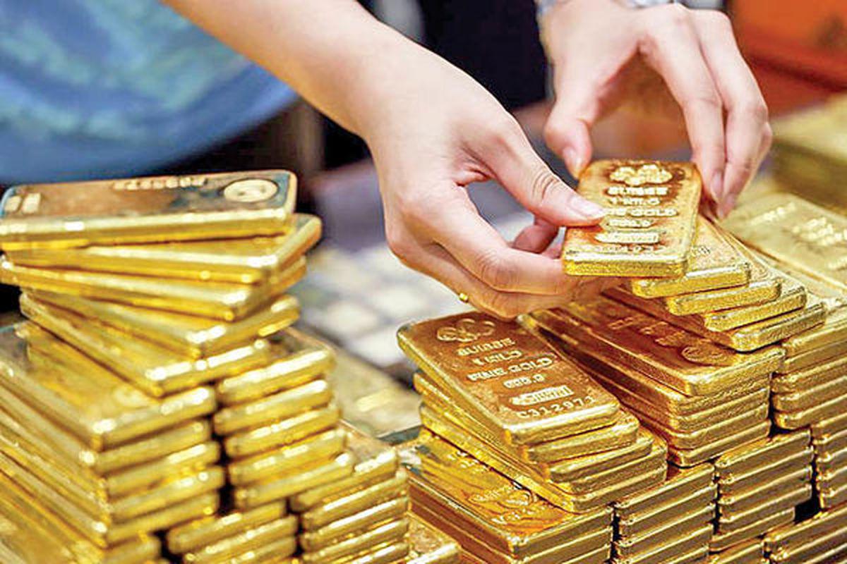 سقوط بازار طلا تا کی ادامه دارد؟