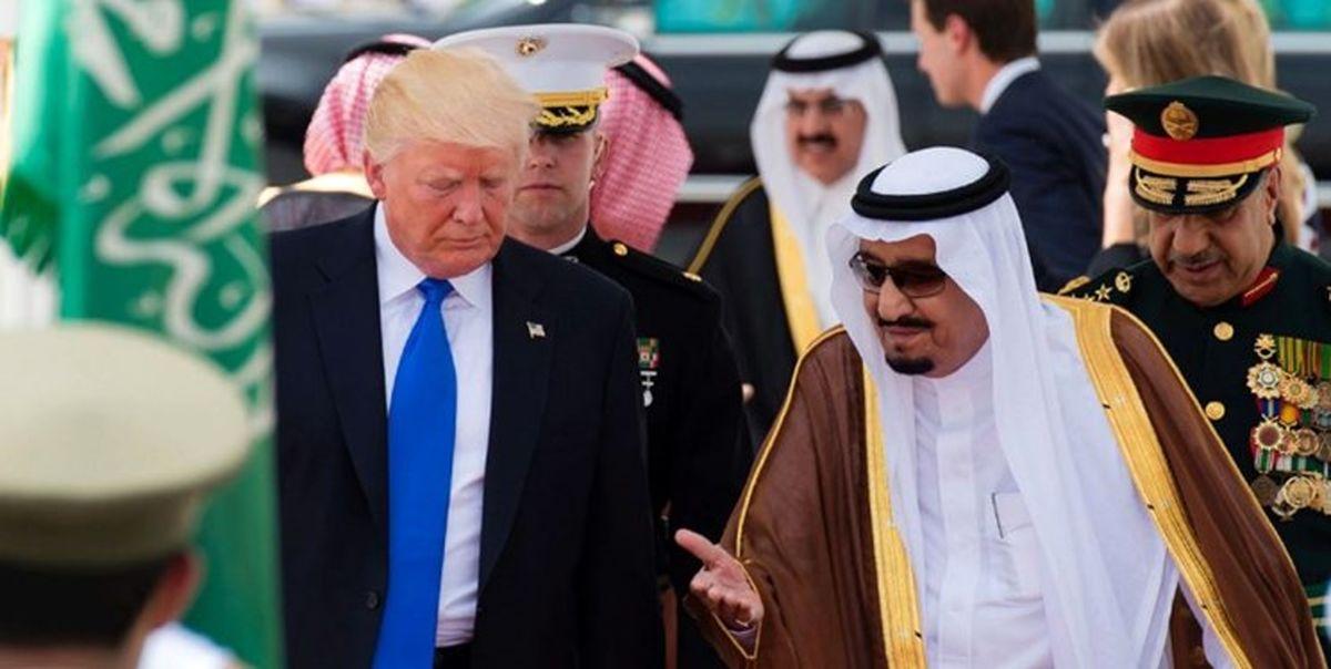 شاخ و شانه العربیه برای ترامپ؛ نفت 200دلاری در انتظارتان است