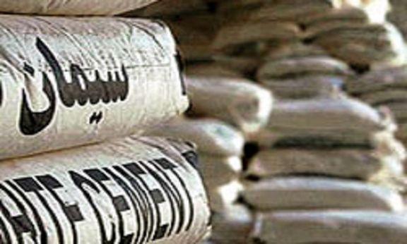 واردات سیمان به اقلیم کردستان عراق ممنوع است