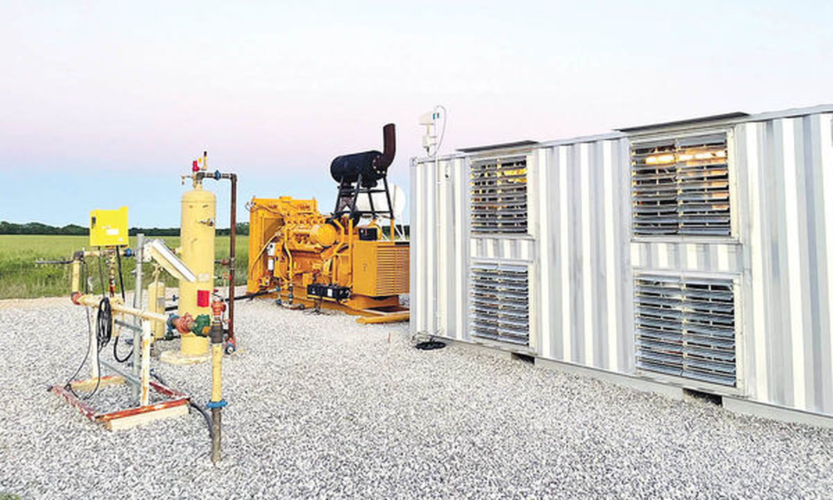 راهحل گازی خاموشی ها