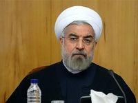 روحانی: آزادی قدس آرمان مقدس ملت و همه مسلمانان است