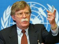 بولتون: آمریکا هیچ امتیازی به کره شمالی نمیدهد