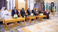 عربستان از تأسیس ائتلاف جدیدی با مشارکت ۸کشور خبر داد