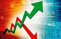 نمای بورس امروز در پایان نیمه اول معاملات/ شاخص کل از شاخص هموزن پیشی گرفت
