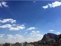 وضعیت هوای مناطق مختلف در روزهای تاسوعا و عاشورا