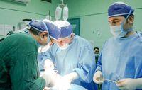 نجات 4 بیمار با اعضای بدن دختر 16ساله