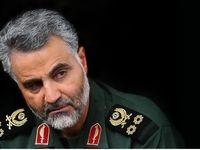 اولین واکنش سردار سلیمانی به تروریستی قلمداد کردن سپاه