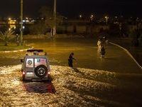 تلاش برای جلوگیری از تخلیه شهرهای خوزستان