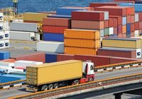 معافیت مالیاتی درآمد صادرات کالاهای غیرنفتی حذف شد