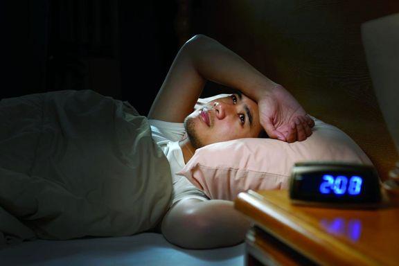 فواید باورنکردنی خواب برای سلامتی