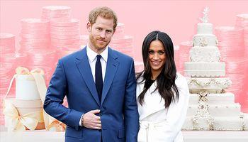 هزینه ۴۶میلیون دلاری ازدواج نوه ملکه بریتانیا