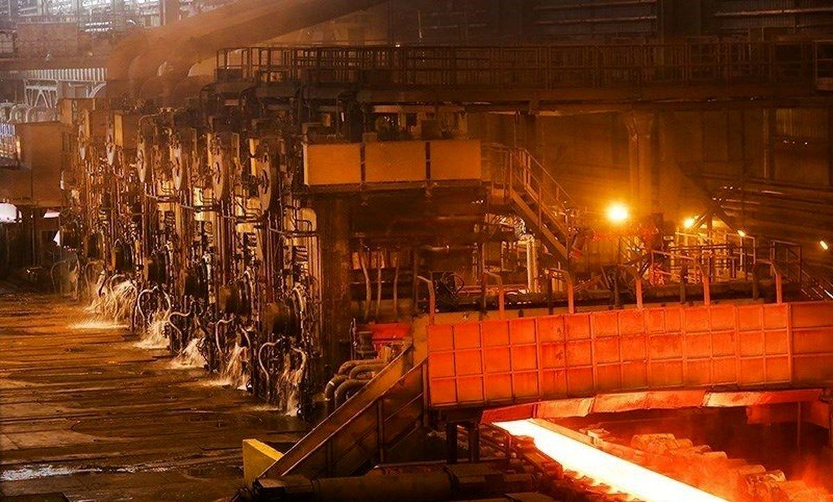 اگر سهام «فولاد» دارید بخوانید/ خبر حذف قیمتگذاری دستوری فولاد هم نتوانست مانع افت قیمت این نماد شود