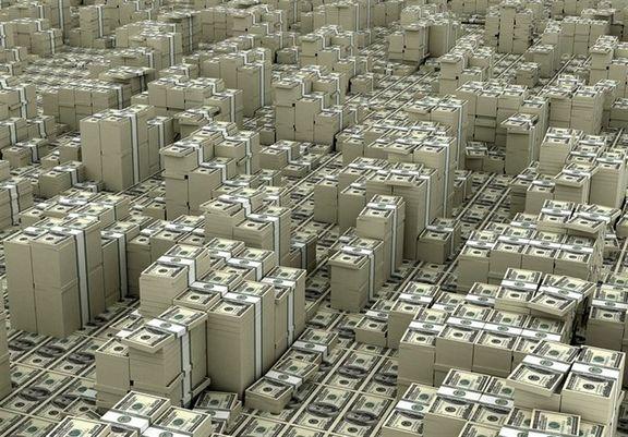 جزئیات مراودات ۲۴میلیارد دلاری ایران با بانکها و مؤسسات خارجی