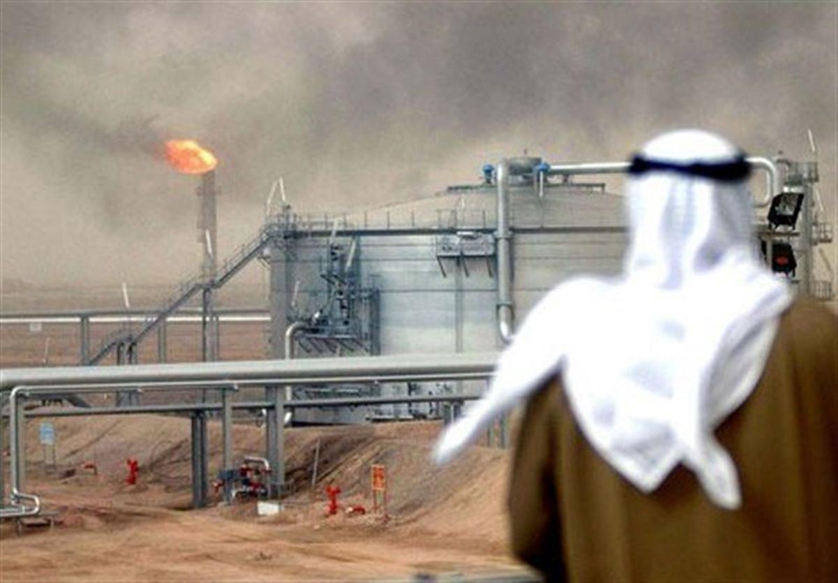 ریاض دیگر تولید کننده نفت به شمار نمی آید