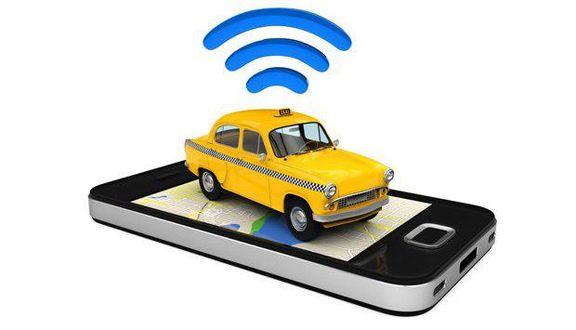 """یک بام و دو هوای شهرداری برای فعالیت""""تاکسیهای اینترنتی"""""""