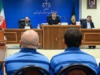 برگزاری پنجمین جلسه دادگاه متهمان جاسوسی از مراکز نظامی