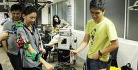 فیلیپین چگونه به صادرکننده محصولات پیشرفته الکترونیکی مبدل شد؟