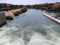 شفافسازی برداشت در حوضهآبریز زایندهرود به توزیع عادلانه آب کمک میکند