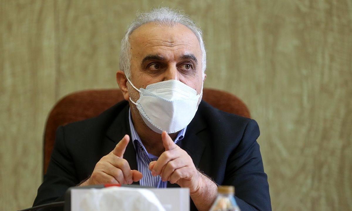 وزیر اقتصاد به کمیسیون اصل۹۰  احضار شد