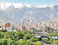 افزایش سرسام آور قیمت مسکن در تهران