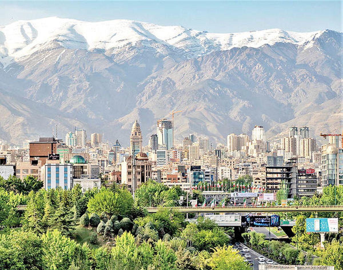 تاثیر اخذ مالیات از خانههای خالی بر بازار مسکن تهران