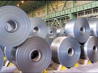 طراحی و تولید ورق موردنیاز ساخت کلاچ خودرو در فولاد مبارکه