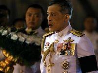 زندگی عجیب پادشاه تایلند +تصاویر