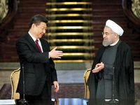 رمز تعامل برد - برد با چین