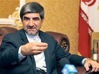 ایران در بازسازی بیروت مشارکت میکند