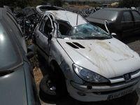 تصاویر جدید از تصادف مرگبار امروز تهران