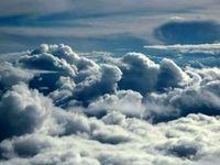 بارورسازی ابرها با پهپاد انجام میشود