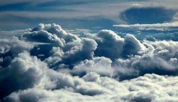 بارشهای کشور ربطی به بارورسازی ابرها ندارد