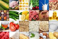 رشد قیمتی ماهانه خوراکیهای پر طرفدار منفی شد