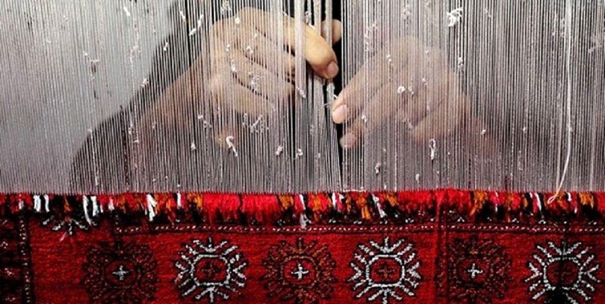 تصویب ادامه معافیت مالیاتی تولیدکنندگان فرش دستباف