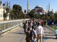 ایرانیان پرشمارترین گردشگران خارجی ترکیه
