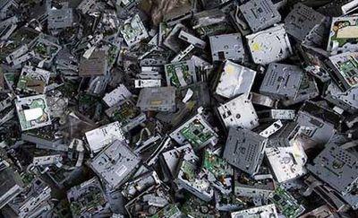 سنگاپور و هنک کنگ ، رکورد دار تولید زباله الکترونیک در آسیا