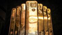 هر اونس طلا ۱۸۱۱ دلار شد
