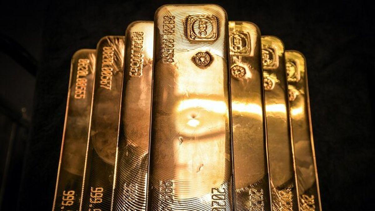 آخرین وضعیت در بازار طلا
