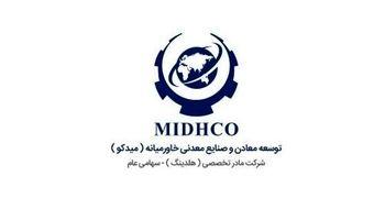 فولادسیرجان ایرانیان و زرند ایرانیان سوددهترین شرکتهای میدکو بودند/ پرونده 4شرکت فرعی دیگر با زیان انباشته بسته شد!
