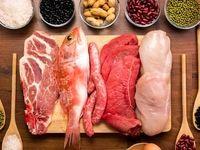چرا نباید بیش از حد پروتئین مصرف کنیم؟