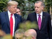 آمریکا اعمال تحریم علیه ترکیه را بررسی میکند