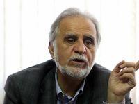 کرباسیان: اتهام دامپینگ فولاد به ایران واهی است