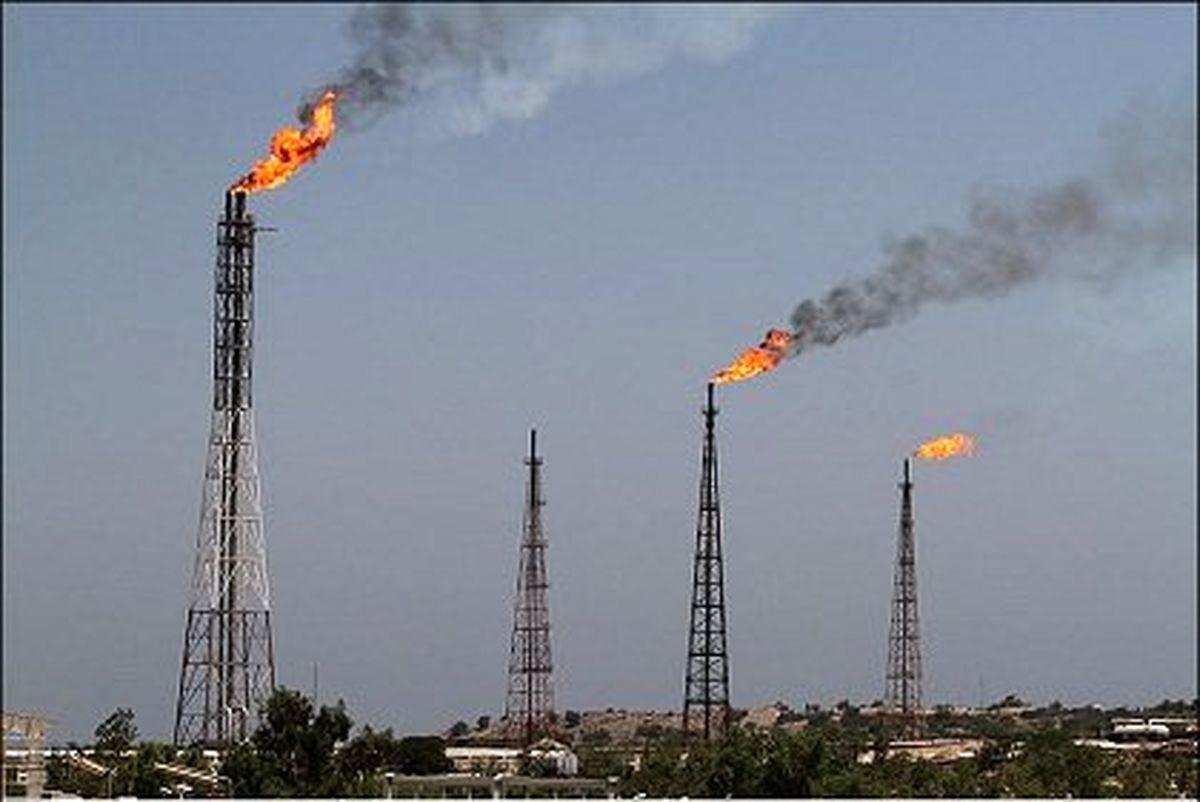 هشدار افت تولید گاز در میدان پارس جنوبی