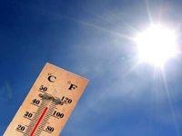 منتظر هوای ۴۰ درجه در تهران باشید