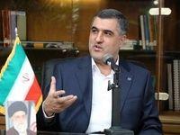 سیدمحمد کریمی دبیر کل سندیکای بیمه گران ایران شد