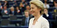 وزیر دفاع آلمان خود را قرنطینه کرد +عکس