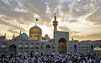 مشهد پرطرفدارترین شهر توریستی ایران شد!